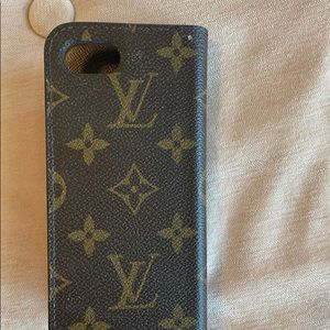 newest 757f5 b95f5 Louis Vuitton Phone Cases for Women | Poshmark